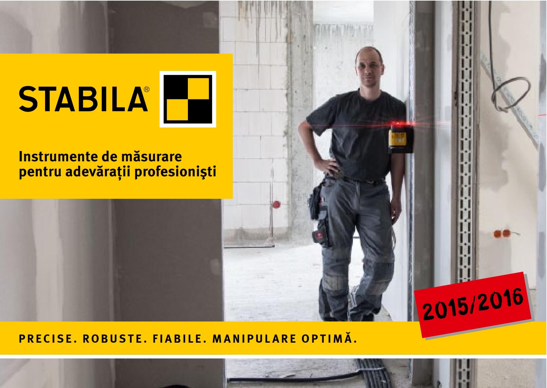 catalog stabila 2014