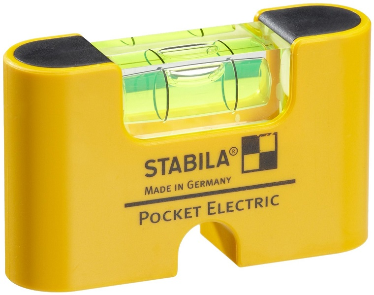 Pocket Electric - mininivela Stabila