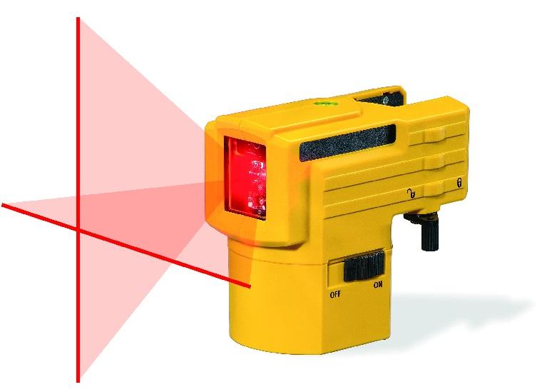 nivel laser linii lax50